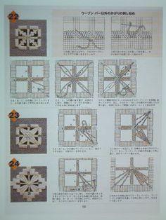 Hardanger Stickerei – nilza helena santiago santos – Webová alba Picasa