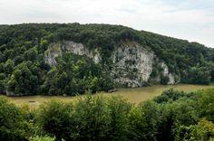 Tuna Nehri Manzarası