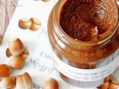 Kakukkfű: Házi Nutella cukormentesen