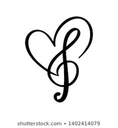 Note Tattoo, I Tattoo, Tattoo Drawings, Tattoo Quotes, Tattoo Sketches, Music Drawings, Music Tattoo Designs, Music Tattoos, Word Tattoos