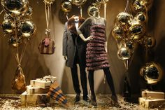 You Can Start Browsing Those Stunning Holiday Windows Now, Without Leaving Home