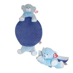 Evelyn Snuggle Buddy - $29.95 - the softest animal lovey (lovie) a child will ever have to love and cherish.  www.bibshoppe.com