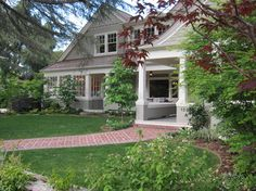 Enclosed Front Porch Design Ideas, Pictures, Remodel, and Decor - page 7