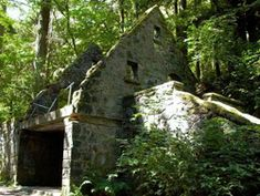 Northwestern Ghosts and Hauntings: The Witch's Castle - Portland, Oregon