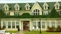 Assisted Living Facilities in Buffalo, NY Senior Living Homes, Senior Communities, Assisted Living Facility, Park City, Landing, Community, Mansions, House Styles, Home Decor