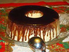 Só Receitas Nota 10: Gelado de Creme com Calda de Chocolate