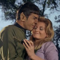 This Side of Paradise, Star Trek