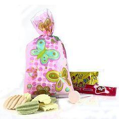 Tzitzis Upsherin Pekelach   Birthday Candy Bags   Kosher ...