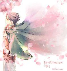 Levi Ackerman_Attack on Titan_Shingeki no kyojin Attack On Titan S2, Eren Y Levi, Otaku Mode, Levihan, Eruri, Tsundere, Hatsune Miku, Cool Artwork, Anime