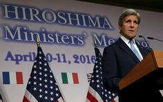 Gut-Wrenching US Hypocrisy at Hiroshima