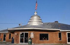Best Heritage BBQ in America - Esquire: Skylight Inn, Ayden, NC