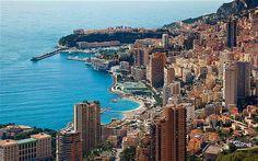 Monaco...want to visit