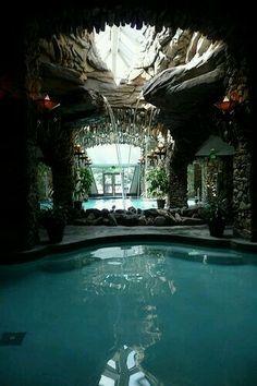 Indoor Pools @Neferast