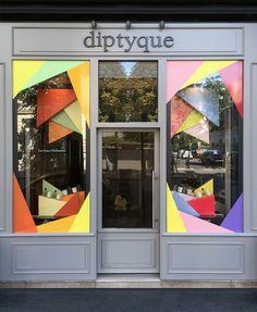 DIPTYQUE Animation Les Eaux, été 2015 - Agence Simone / Stratégie & Image de marque