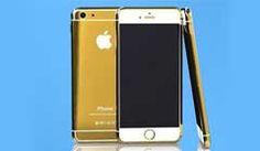 Gewinne mit dem Frankenspalter Weihnachts-Wettbewerb 3 x 1 iPhone 6 in Gold.