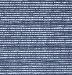 This simple rya weave from Sanderson certainly floats our boat. Sanderson Fabric, Blue Square, Roman Blinds, Curtain Fabric, Fabric Wallpaper, Soft Furnishings, Decoration, Contemporary Artists, Fabric Design