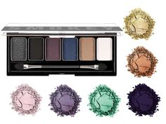 Best Colors for Brown Eye Makeup