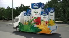 Al Maraai Campaign on Behance
