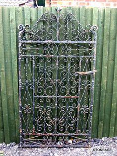 10 Best Garden Gates Images Garden Gates Iron Garden
