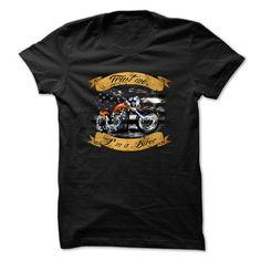 Motorcycles t-shirt - I am biker T Shirt, Hoodie, Sweatshirt