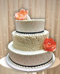 Barcocina baltimore wedding cakes