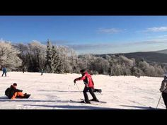 Skizentrum Mitterdorf - Familien Winterland im Bayerischen Wald