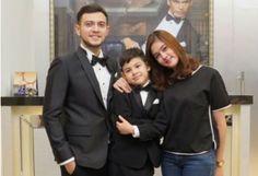 Rifky Balweel Fitting Jas, Tanggal Pernikahan Bikin Penasaran