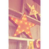 Found it at Wayfair - Star Wall Decor