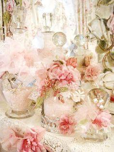 Açúcar-de-rosa
