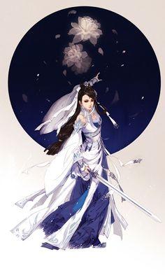 伊吹五月(Y+Xuy+Ngũ+Nguyệt)-(Ibuki+Satsuki)-www.kaifineart.com-2.jpg (680×1133)