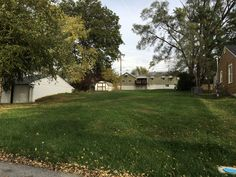 Why buy resale when you can build what you want?  Vacant lot in Kansas City North.  0.14 acres $12,000 MLS#2047013