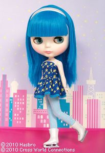Blythe Simply Sparkly Spark (official photos) | Flickr - Photo Sharing!