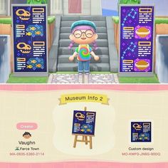 Animal Crossing Pattern, Animal Crossing Guide, Motifs Animal, Pokemon, Animal Games, Disney, New Leaf, Game Design, Anime Art