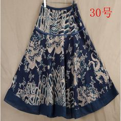 Cheap print puzzle, Buy Quality print business directly from China skirt birds Suppliers: Fabric secondary material:FlaxFabric secondary material content:31% -50%Fabric Other materials:Fluid SystemsListing Year