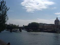 Rio Sena.Paris