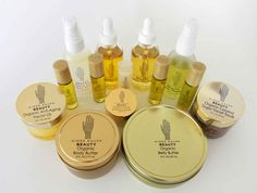 5 Natural Skin Care Lines To Shop On Etsy - xoVain