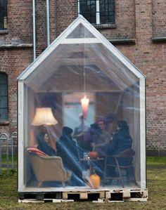 Restaurant Day Hits Norway - Food Studio