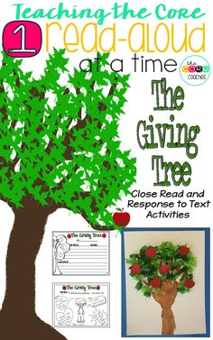 The Giving Tree read