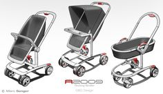 Childrens Product Design by Marc Senger at Coroflot.com