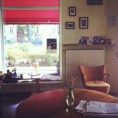 Hildes Café, Berlin