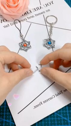 follow us & visit our youtube channel please ....please .....help us to grow ..please subscribe if like Wire Jewelry Designs, Handmade Wire Jewelry, Diy Crafts Jewelry, Beaded Jewelry, Jewelry Patterns, Diy Crafts Hacks, Diy Crafts For Gifts, Diy Home Crafts, Creative Crafts