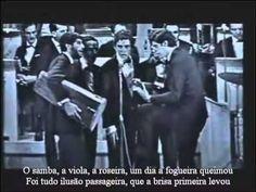 Roda Viva - Chico Buarque Legendado