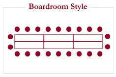 Boardroom Style  / WinMock Blog