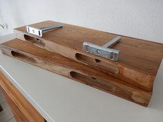 2xWandboard Eiche Wild Massiv Holz Board Regal Steckboard Regalbrett Baumkante ! | Möbel & Wohnen, Möbel, Regale & Aufbewahrung | eBay!