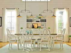 Pinterest  The World's Catalog Of Ideas Captivating Universal Furniture Dining Room Set Design Decoration