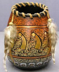 Cocopelli Pottery