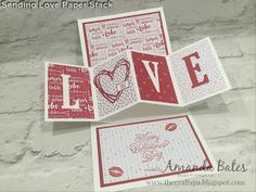 The Craft Spa - Stampin' Up! UK independent demonstrator : Jems Monthly Blog Hop - Welcome to 2017