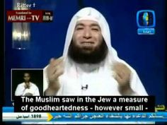 Muslim Cleric gives advice on how to Lie about Islam - - YouTube