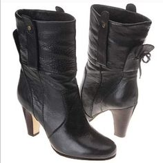 Dolce Vita leather boots Super chick and comfy. Good condition. Host Pick  Dolce Vita Shoes
