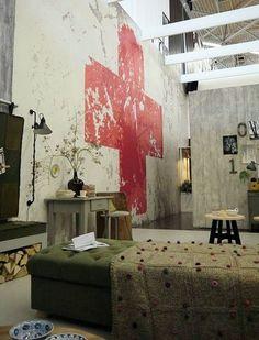 Wall & Deco WALLS   Behang